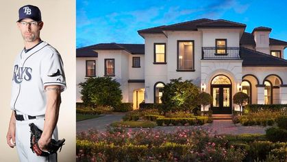 Ex-MLB Reliever Kyle Farnsworth Wants to Find a Buyer in Windermere