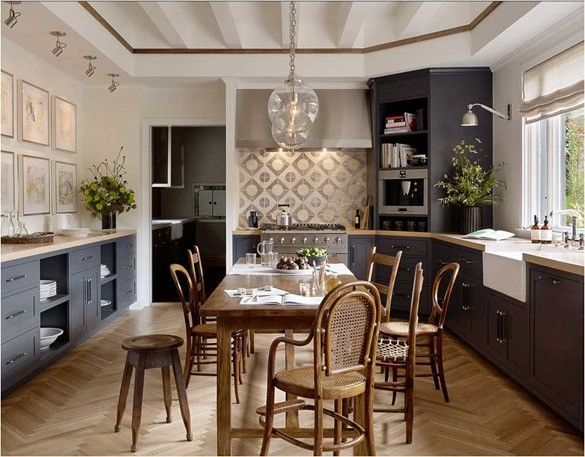 Got Kitchen Island Envy Try These 7 Clever Alternatives Real Estate News Insights Realtor Com