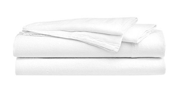 These sheets are Amazon favorites.