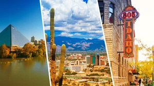Here Are 2020's Top Real Estate Markets: Affordable Alternatives to Megapricey Cities