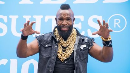 We Pity the Fool Who Doesn't Want to Buy Mr. T's Old House