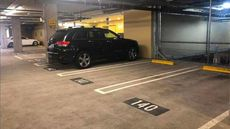 See It to Believe It: The $100K Parking Spot That Costs More Than a House