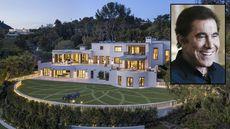 Casino Mogul Steve Wynn Rolls the Dice on a $110M Sale in Beverly Hills