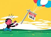 This Spring, Expect Higher Home Prices