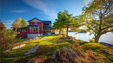 Whiskey Island: This Former Smuggler's Haven Is Now a Private Paradise for $2.4M