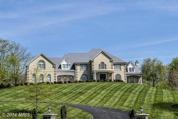 Colts' LaRon Landry Lists Virginia Mansion for Sale