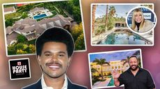 'House Party' Podcast: Is Real Estate Better Than Sex? Plus, Why The Weeknd Can't Sell His $22M Mansion