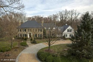 Buccaneers Exec Joel Glazer Selling Mansion for a Loss