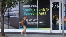 More Renters Give Up on Buying a Home