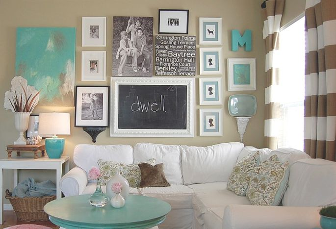 Easy Home Decor Ideas For Under 5 Or