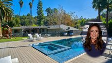 'Flipping Out' Star Jenni Pulos Has Designs on Selling Her Encino Home