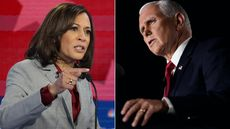 Mike Pence vs. Kamala Harris: What Each VP Candidate Could Mean for Housing