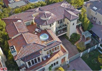 Jerry Buss Mansion for Sale