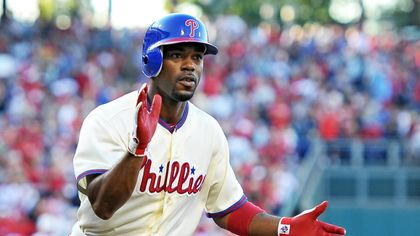 J-Roll Ready to Roll: Phillies Great Jimmy Rollins Selling His NJ Mansion