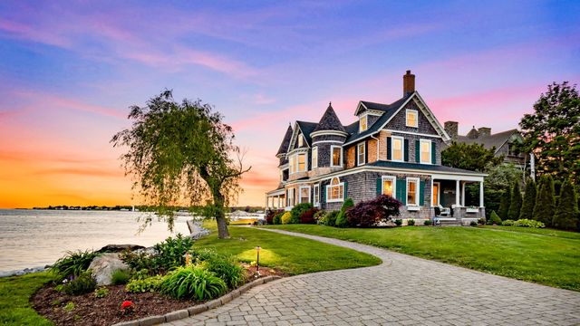 Ageless Gems: 9 Homes for Sale on the National Register of Historic Places