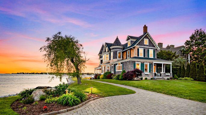 national-historic-homes