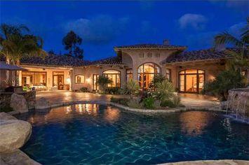 Aubrey Huff Lists San Diego Estate for Sale