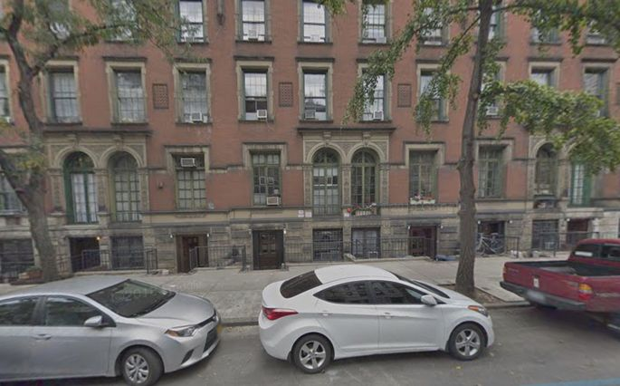 Apartments in neighborhoods that are in demand go fast in New York City.