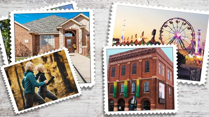 Top 10 Affordable Small Towns Where Youd Actually Want To Live