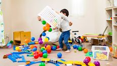 Staging and Selling a Home With Kids: Yes, You Can!