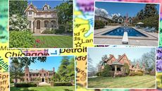 Mansions of the Moguls: 6 Regal Homes in the Rust Belt