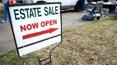 How Do Estate Sales Work? Tips for Turning Castoffs Into Major Cash