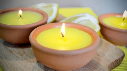 Do Citronella Candles Work? The Best Natural Mosquito Repellents Revealed