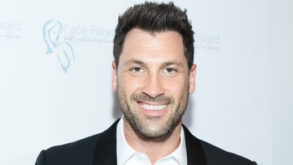 After Slicing Home Price, Maksim Chmerkovskiy Ready for Last Tango in New Jersey