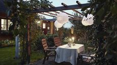4 Reasons Why a Pergola Will Boost Your Backyard's Appeal