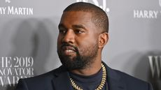 Kanye West's Grand Building Plans Hit a Roadblock: Will It Land Him in Prison?
