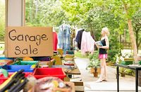 14 Tips for the Best Garage Sale Ever