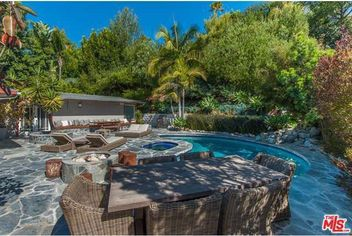 Hunky Heartthrob Joe Manganiello Selling Hollywood Hills Home for $1.9M