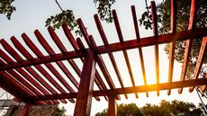 Garden Structures to Spruce Up Your Yard: Pergola, Arbor, Pavilion, and More