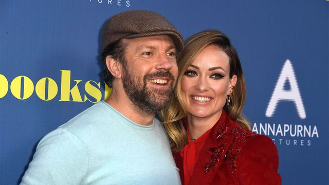 Olivia Wilde and Jason Sudeikis Snap Up Silver Lake Home