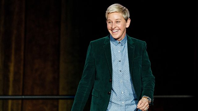 Comedian Ellen DeGeneres Reportedly Sells Investment Property for $980K
