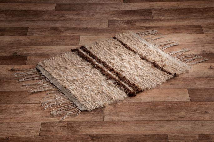 Too small rug