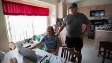 Over 60 With Decades Left on the Mortgage: The New Retirement Math