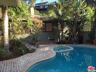Marvel Comics Legend Stan Lee Selling L.A. Mansion