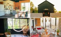 Wilde House for Sale! Escape to Texas Countryside in Pinterest-Perfect Style