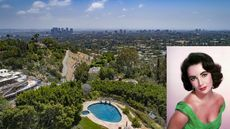 Elizabeth Taylor Lived and Loved Here — Now You Can Too, for Only $16 Million