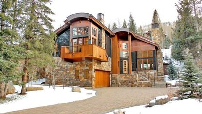 Trio of Luxury Ski Estates in Vail Valley Headed for Auction (PHOTOS)