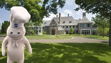 After a Decade on the Market, the Pillsbury Mansion Crumbles