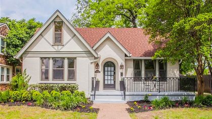 Adorable (and Affordable!) Brick House From 'Fixer Upper' Season 3 Sells Quickly