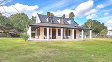 Was South Carolina's Oldest Home Built in 1679? It's Available for $899K If You'd Like To Investigate