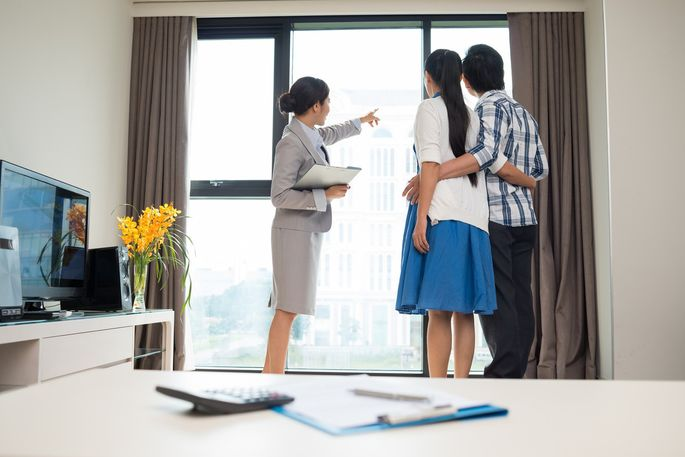 How To Find An Apartment With A Real Estate Agents Help Realtorcom