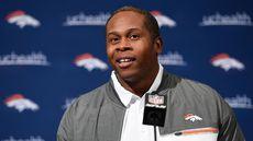 New Broncos Head Coach Vance Joseph Selling FL Home
