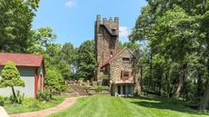 Fully Restored Castle in Michigan Towers Over the Competition