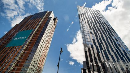 In New York City, Should You Buy or Rent?