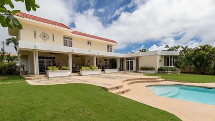 Get Away From Mainland America in Style in Guam's Most Expensive Home