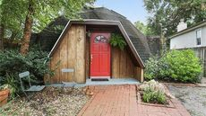 The Only Dome Home in New Orleans Can Be Yours for Just $399K